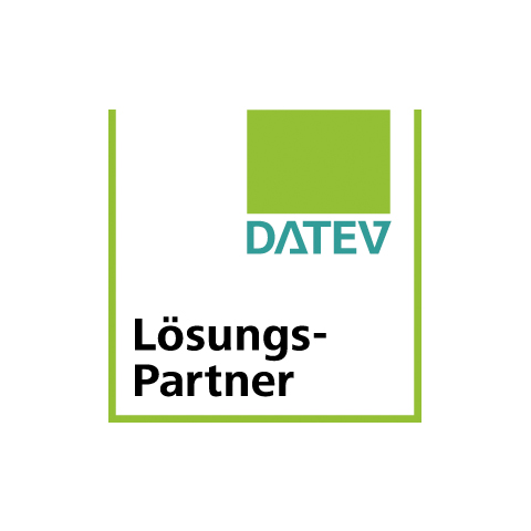 Logo DATEV Lösungs-Partner